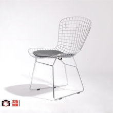 dining room furniture Leisure Chair Harry Bertoia Wire chair/ wire lounge chair