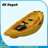 cheap plastic fishing kayak boat for sale