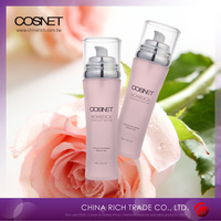 nature extraction anti-wrinkle rose essence body cream lotion