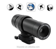 Action Camera , Mini Sport Bicycle Camera 1.3 Mega Pixel Waterproof Sports Camcorder Digital Video Recorder DVR