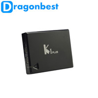 2015 Hot HD Video 4k player amlogic s905 chip k1 KI ott tv box RAM 1GB ROM 8GB android 5.1 tv box