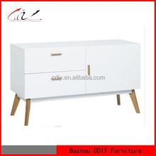 Modern Living Room Furniture High Gloss TV Stand