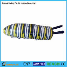 PVC Inflatable Worm, Inflatable Insect, Inflatable Toy