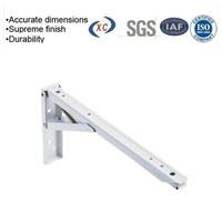 Sheet metal mounting brackets cabinet hanging bracket