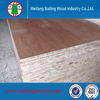 Bedroom Decorating Commercial Plywood At Wholesale Price