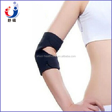 CE FDA ISO Approved Neoprene Tourmaline Magnetic Elbow Pad