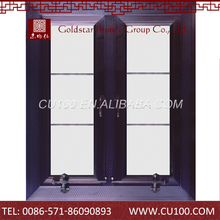 Hot selling Promotional copper entrance door
