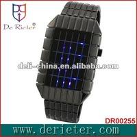de rieter watch watch design and OEM ODM factory aluminum base led tube light