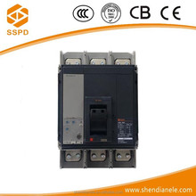 provided ODM/OEM CNS electronic 1000a 3p circuit breaker molded case