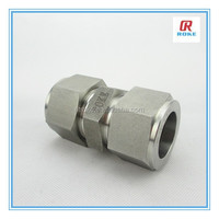 Nantong Roke Forged Stainless Instrument Tube Fitting