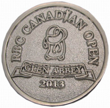 Custom SILVER ROUND COINS
