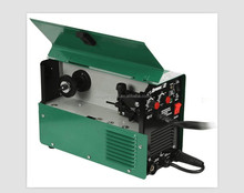 high frequency Portable AC/DC 200 amp portable mig 130 mig welding machine