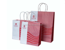 Large Paper Shopping Bags from Factory Direct