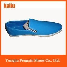 Classics design breathable leisure slip shoes