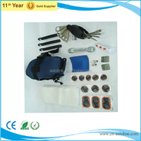 Autoline 13pcs best-selling professional bicycle repairing kit / bike tool made in china
