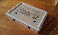 medical gas alarm system hospital gas pressure monitoring