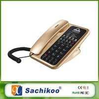 Best price and good quality hotel phone