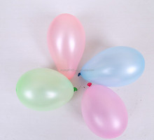 Multicolor Water Ballons Bombs Lot For Kids Birthday Party Water Game Toys