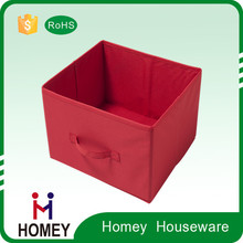 New Product Excellent Quality Fabric Storage Box Container