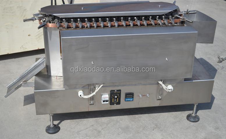 barbecue making machine