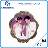 Coated Dressing Mirror for sublimation printing