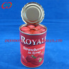 Canned fruit Strawberry in 425ml/410g, 3100ml/3000g,