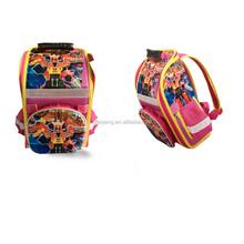 New design EVA backpack bag waterproof ,light kids school bag