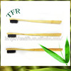 Private label free samples teeth whitening kid travel set toothbrush