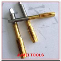 HSS Screw tap HSS Machine tap Spiral point tap