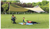Outdoor awning camping tents sunshade tents beach tents /canopy