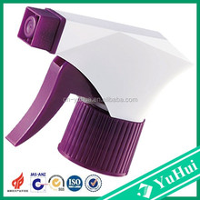 TS-A1 Yuyao Yuhui Commodity hot sale 28/400,28/410,28/415 mini hand sprayer plastic trigger sprayer for bottle