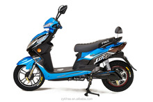 Cool pocket models electric motorcycle/electric moped with 48V 9 pipes controller