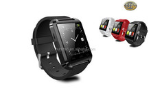 U8 Bluetooth 4.0 Smart WristWatch Phone for Smartphones IOS Android Apple iphone