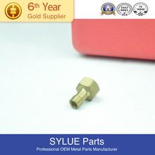 Manufacturer Customized Precision machining rubber