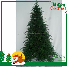 2015 new design hot sale hang ribbon christmas tree
