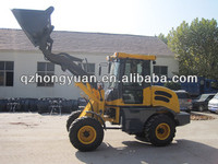 Front end loader ZL15F with XINCHAI 498(EURO III)