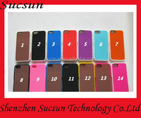 for iPhone 4/4s 5/5s 6 Soft Silicone Rubber Case Waffle Cookie Shoe Case Cover