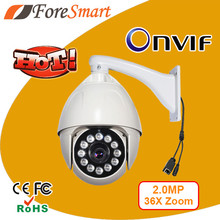 h.264 cmos waterproof ip camera rotating outdoor security camera dome 360 degree outdoor camera