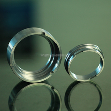 proffesional OEM tungsten carbide mechanical sealing ring,protecting ring seal