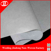 Custmized Pp Nonwoven Fabric For Clothing Raw Material