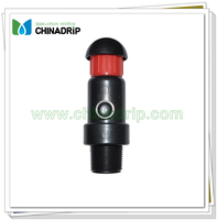 "3/4"" MPT Air Vacuum Relief Valve"