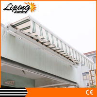 High sales rate Outdoor stainless steel canopy