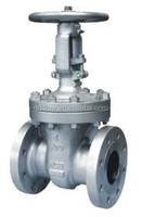 API 600 OS&Y GATE VALVE CLASS 300 WITH CAST STEEL