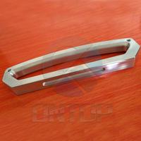 Custom Made 7075 Aluminum CNC Milling Machining Precision Machine Part