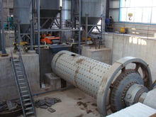 2015 newly ball mill machine to search for gold with ISO9001:2008