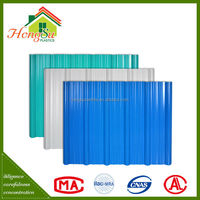 Competitive price corrosion resistance fiber roofing shingle