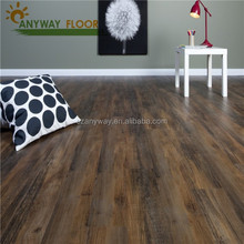4/5 mm click protective floor covering for decorating