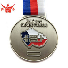 Low price sports medal for sale