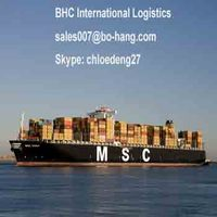shenzhen sea freight by professional shipment from china - Skype:chloedeng27