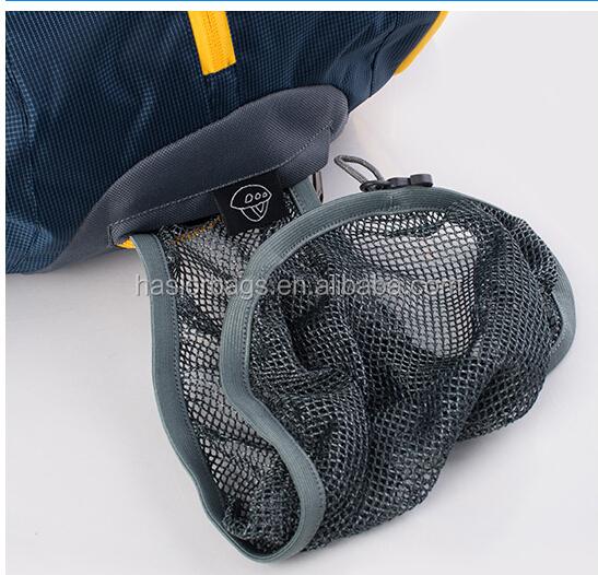 Bonne Quolity casque de moto sac à dos pour hommes